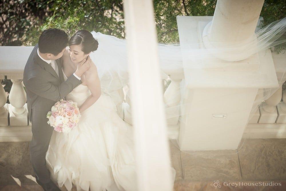 Sarra + Ming's St. Regis Monarch Beach Wedding photos in Dana Point, CA Newport Beach photography by GreyHouseStudios