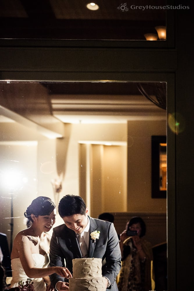 Sarra + Ming's St. Regis Monarch Beach Wedding photos in Dana Point, CA Newport Beach photography by GreyHouseStudios