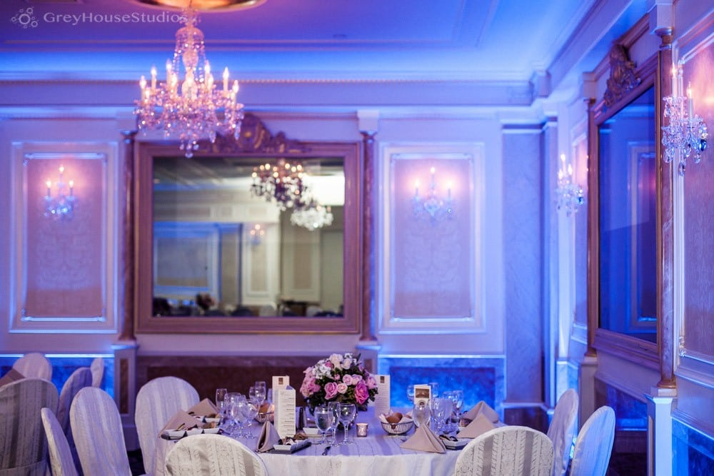 jericho terrace dome room wedding table photos mineola long island