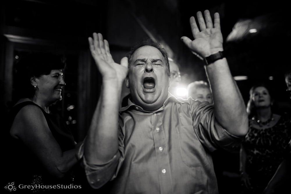 winvian wedding reception photos dancing