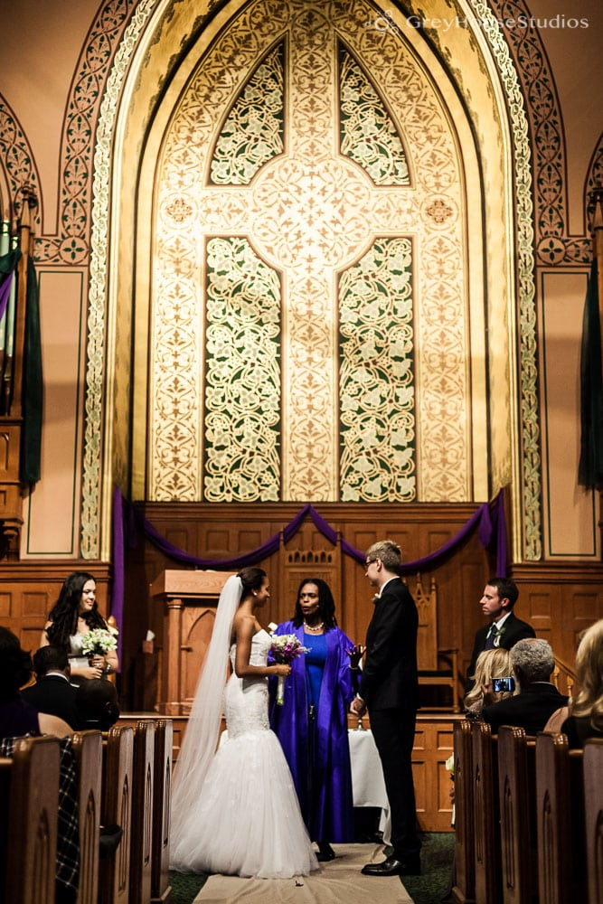 middle collegiate church nyc wedding ceremony best photos
