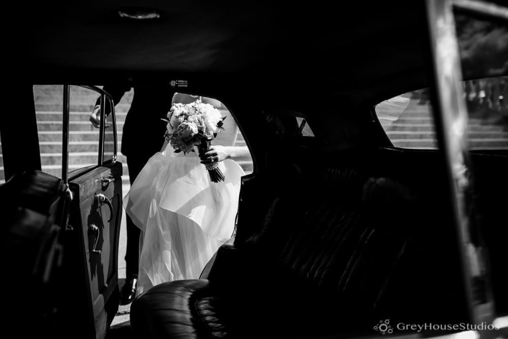 Alicia + Ken | Saybrook Point Inn Wedding | Old Saybrook, CT