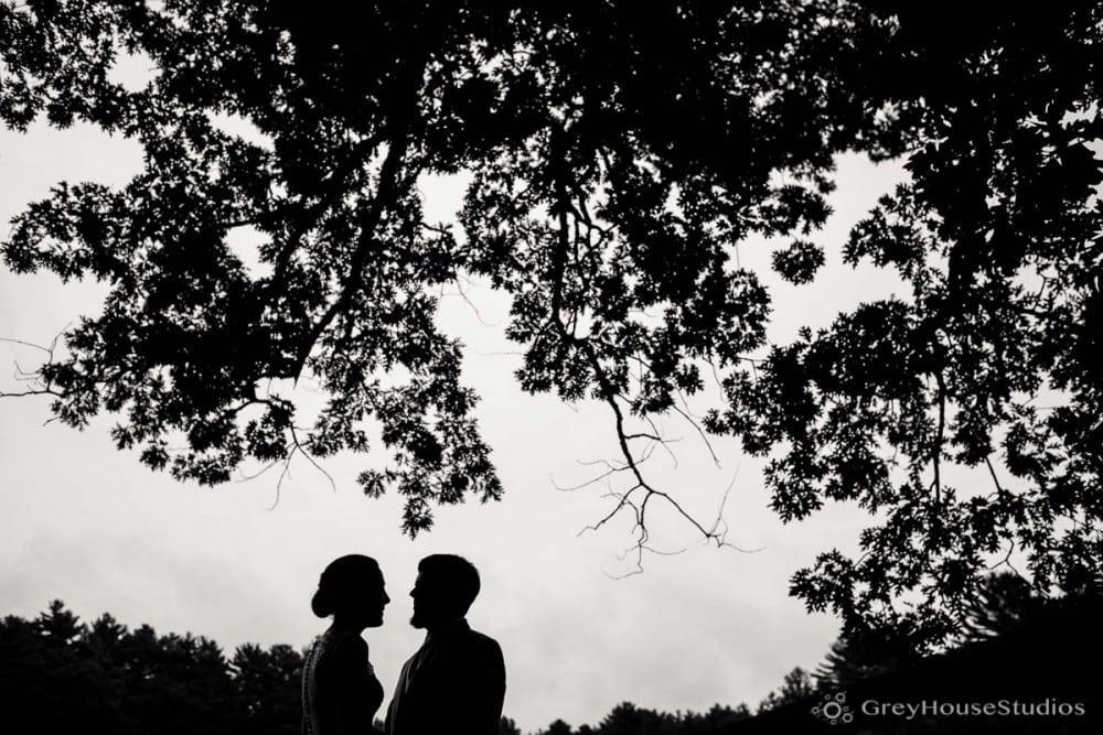 Katie + Jake | Whispering Pines URI Wedding Photos | West Greenwich, RI