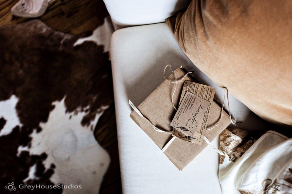 Annie + Zach | The Hill - Palladian Barn Wedding | Hudson, NY